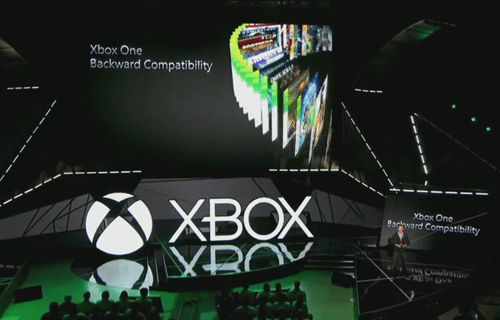 video game news xbox one backwards compatible