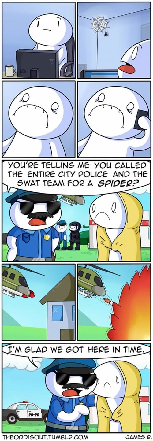 funny-web-comics-this-is-why-swat-team-exists