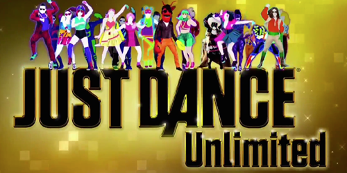 video game news e3 2015 ubisoft just dance streaming service