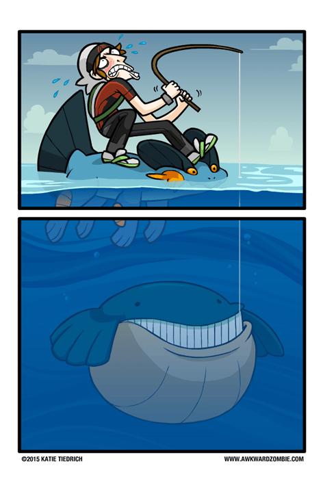 pokemon memes fishing wailmer