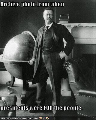 president Republicans Theodore Roosevelt - 850983168