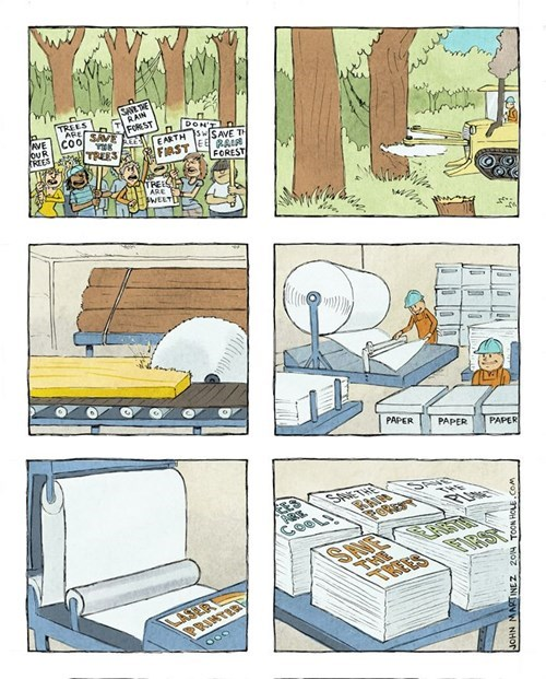 funny-web-comics-human-parasites