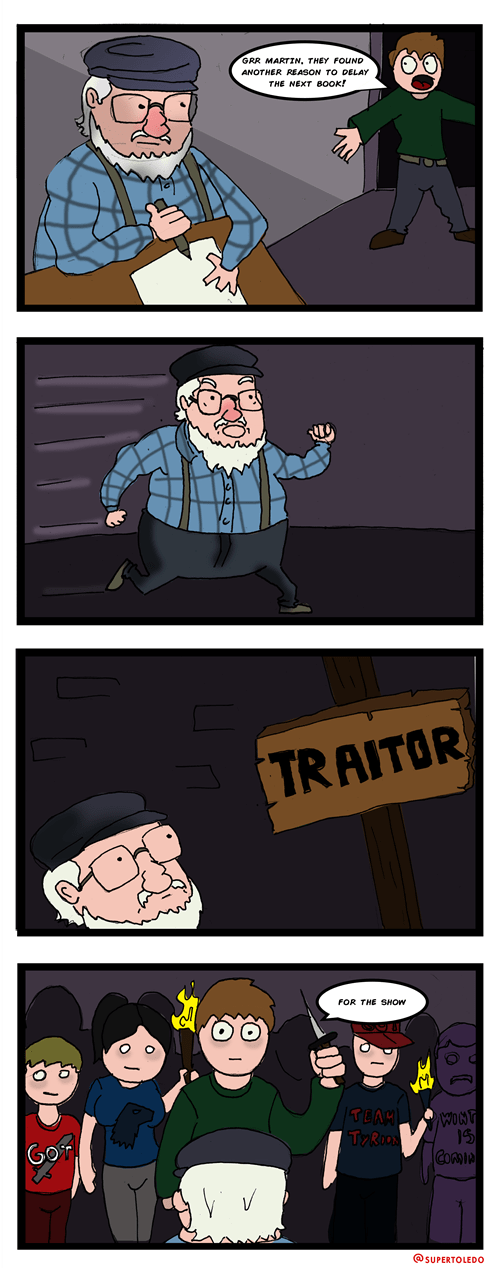 grrm,Game of Thrones