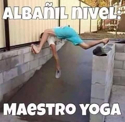 nivel yoga