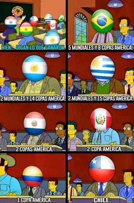 Pobre Chile