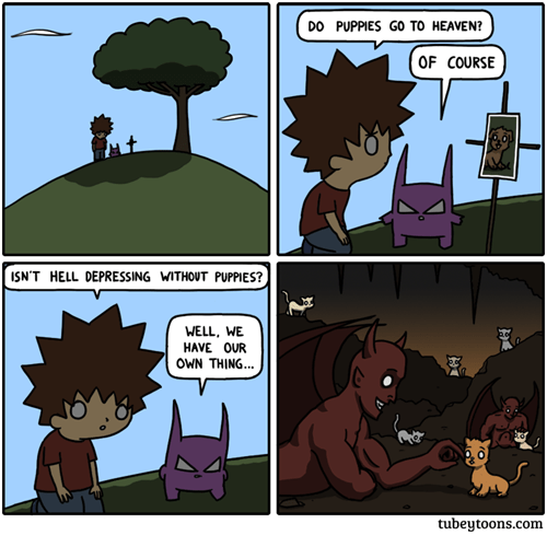 funny-web-comics-all-dogs-go-to-heavens