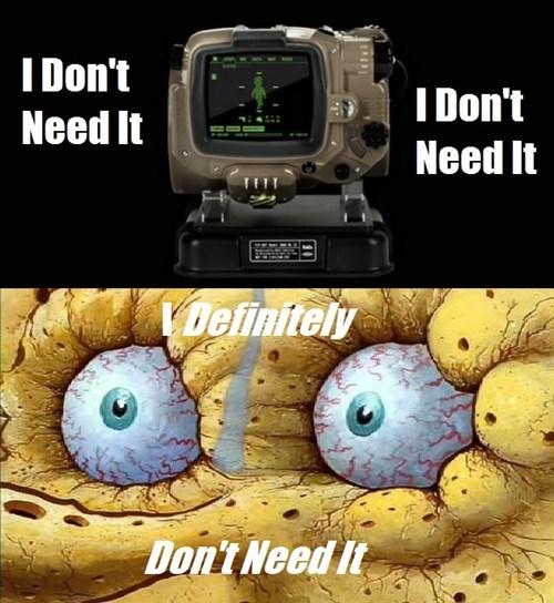 pip-boy edition fallout fallout 4 - 8510325248