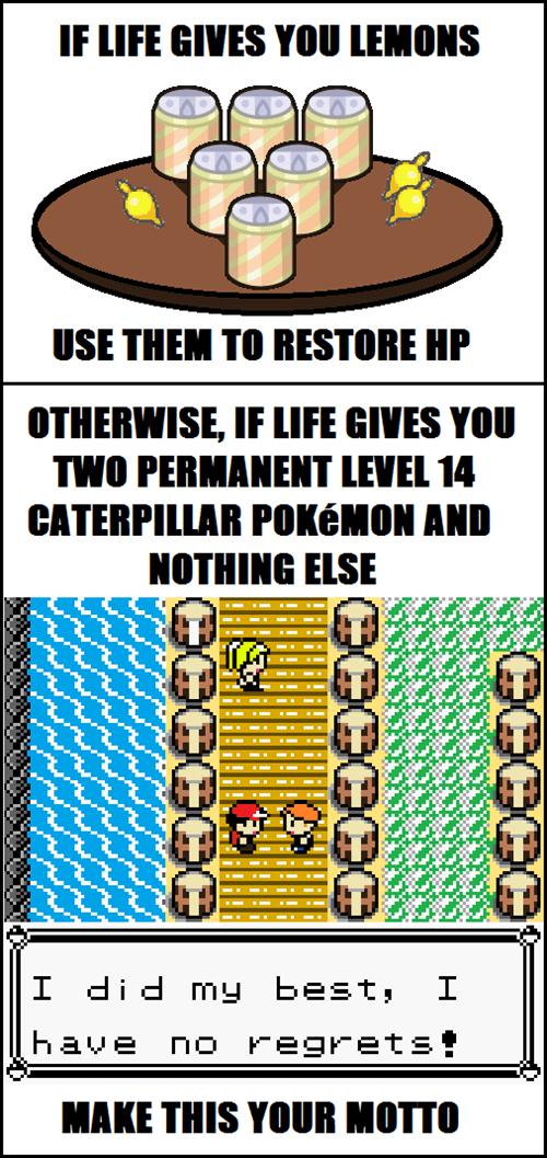 quotes lemonade Pokémon - 8510447360