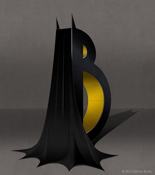 b-is-for-batman