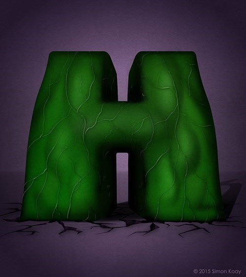 h-is-for-hulk