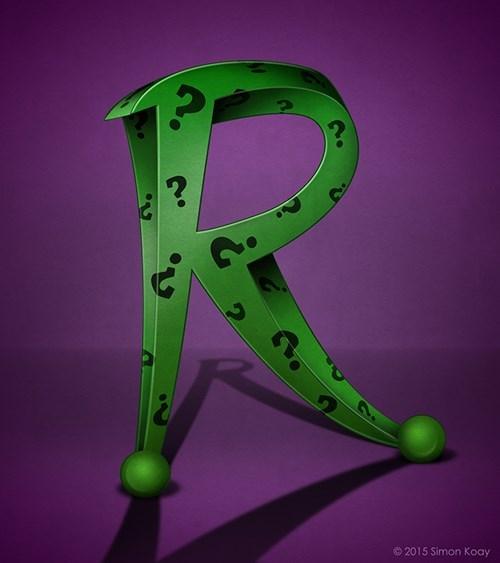 r-is-for-riddler