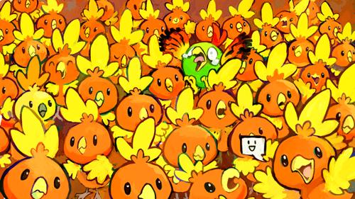 pokemon memes bird pokemon