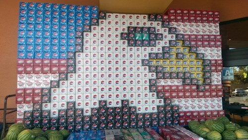 americana-soda-display-make-you-proud