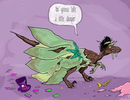 disney princess dinosaurs