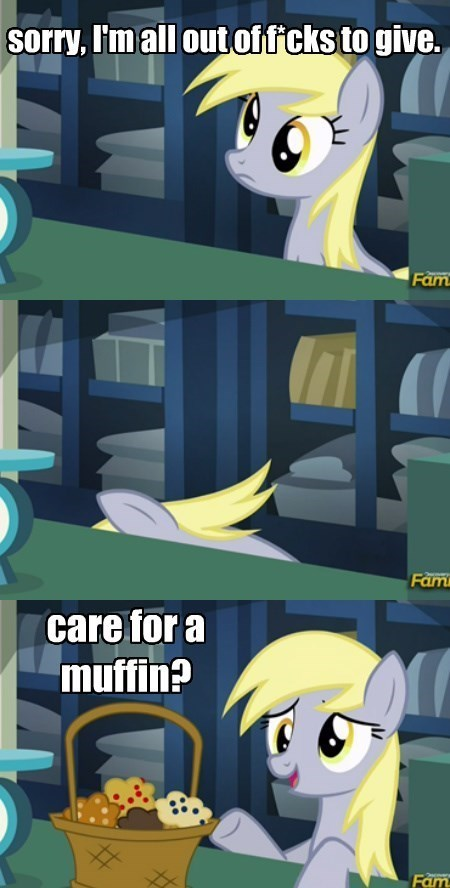 derpy hooves muffins - 8511304704
