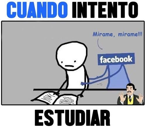 Facebook no deja