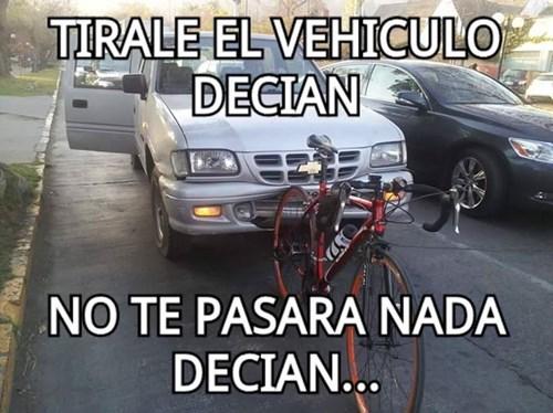 buena bici