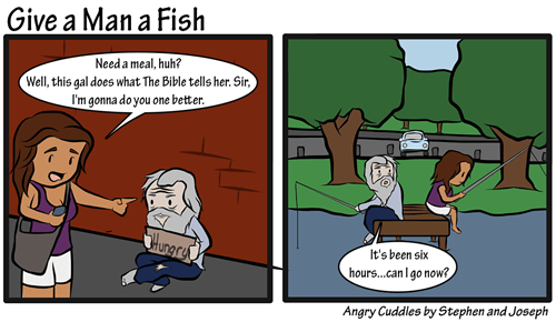 funny-web-comics-give-a-man-a-fish