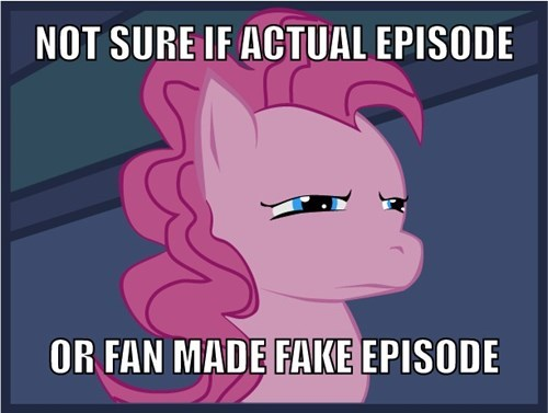not sure if pinkie pie 100th episode - 8511976704