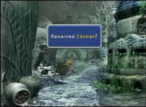 wtf cancer - 8512925440