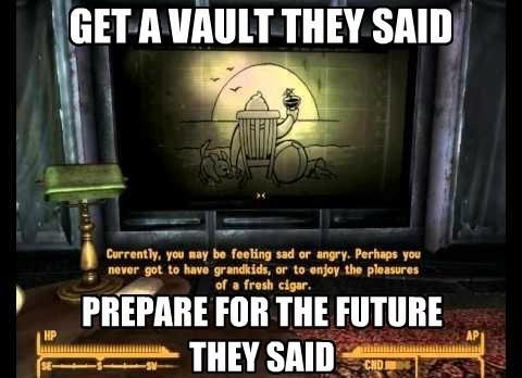 fallout fallout 3 fallout new vegas - 8513430272