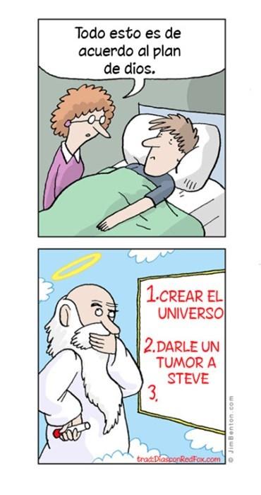 plan divino