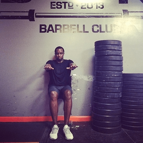 CrossFit Kettlebells used by P. Diddy to attack a UCLA coach.
