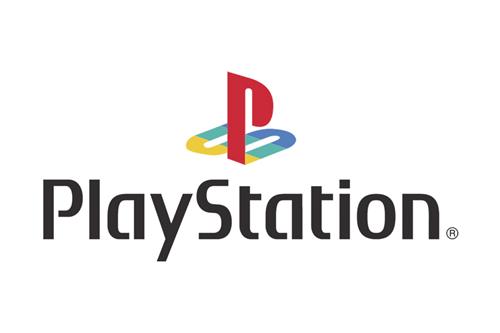 Logo - PlayStation.