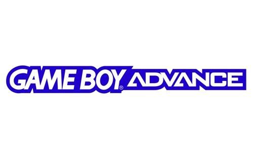 Text - GAME BOY ADVANCE