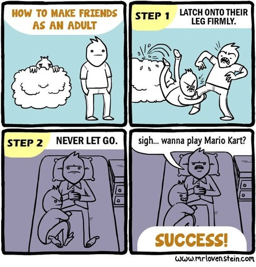 funny-web-comics-how-to-make-friends-as-an-adult
