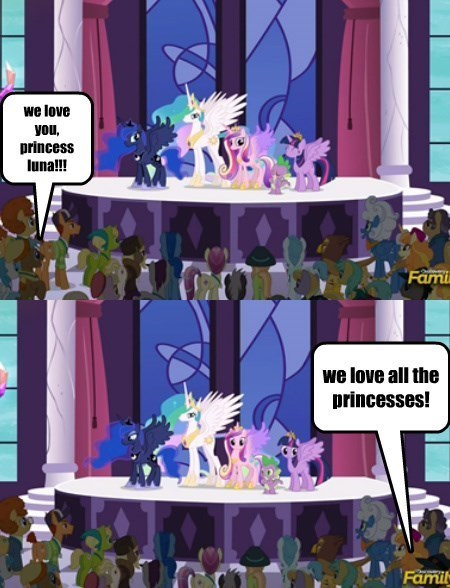 princess princess luna con - 8516295680
