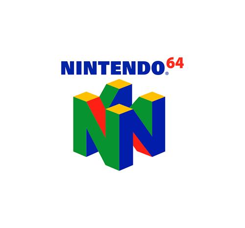 Text - NINTENDO64