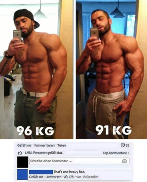 trolling-lose-weight-easy-way