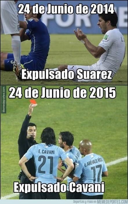 expulsados de Uruguay