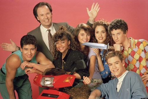 Screech is going to jail for that stabbing.