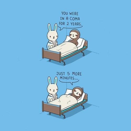 funny-web-comics-theres-never-enough-time-to-sleep