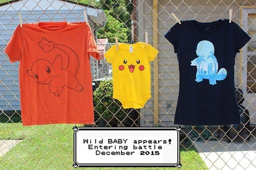 pokemon memes pregnancy announcement