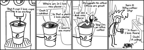 FAIL sad but true Office coffee web comics - 8521123584