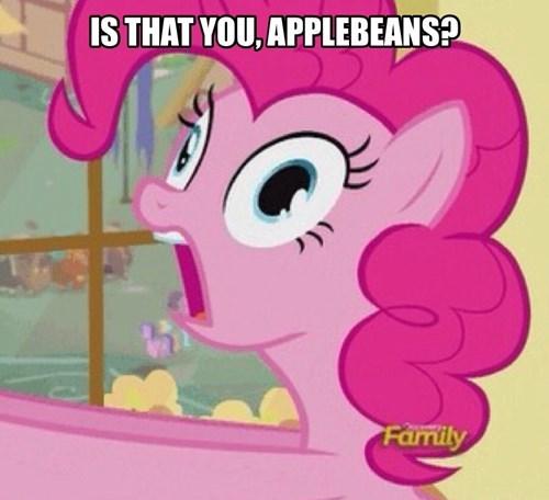 pinkie pie beans apple wat - 8522119168