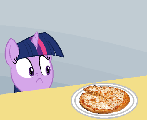 twilight sparkle quesadilla too cheesy - 8522131968