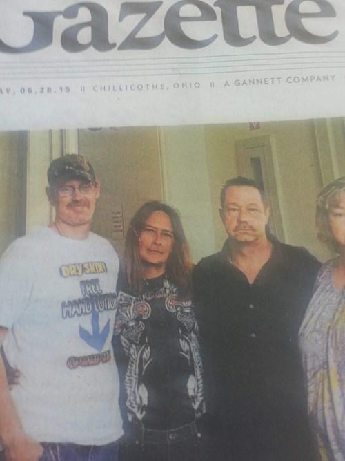 FAIL T.Shirt newspaper - 8522643712