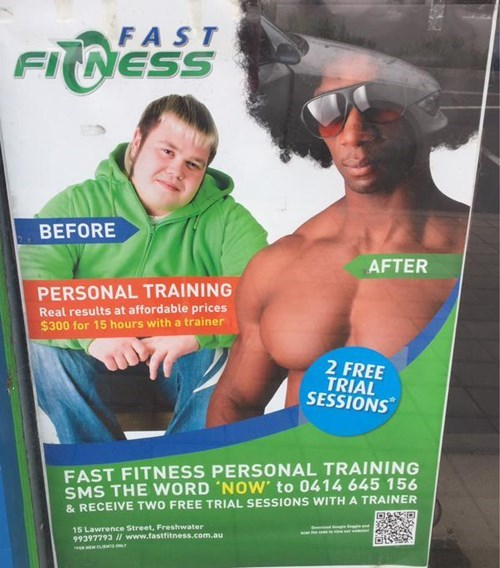 fast fitness program promises