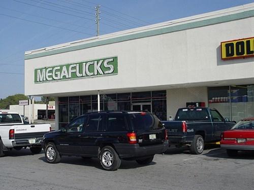 Vehicle - DOL MEGAFLICKS PLEY