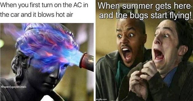 summer memes summer relatable funny memes Memes funny - 8523525