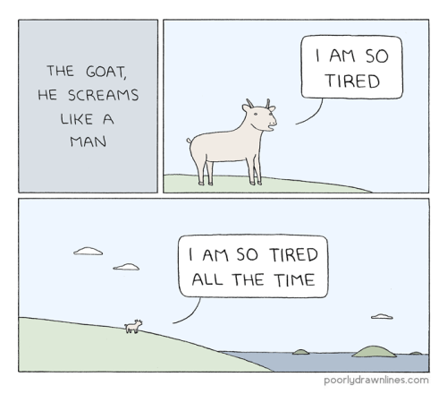 funny-web-comics-the-goat-that-screams-like-a-man