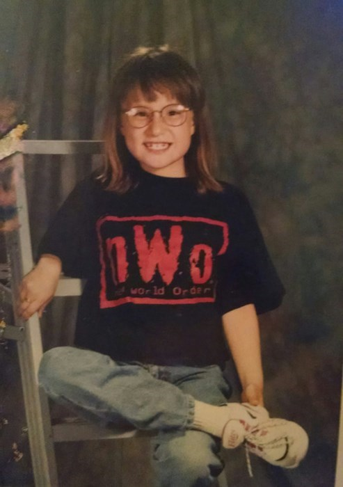 new world order shirt picture day