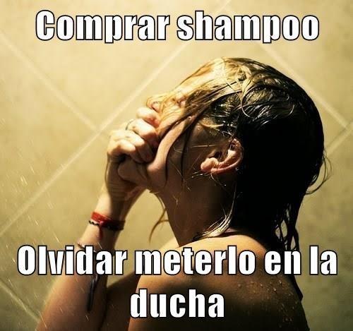 comprar shampoo