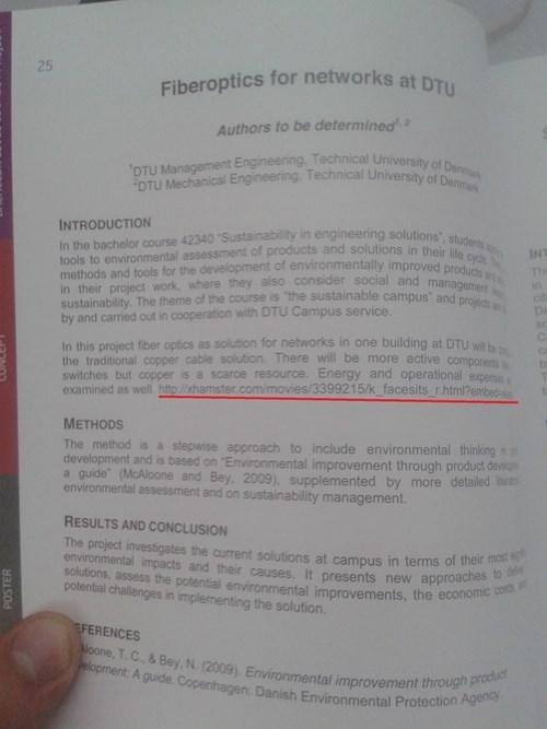 textbook, porn, link, misprint