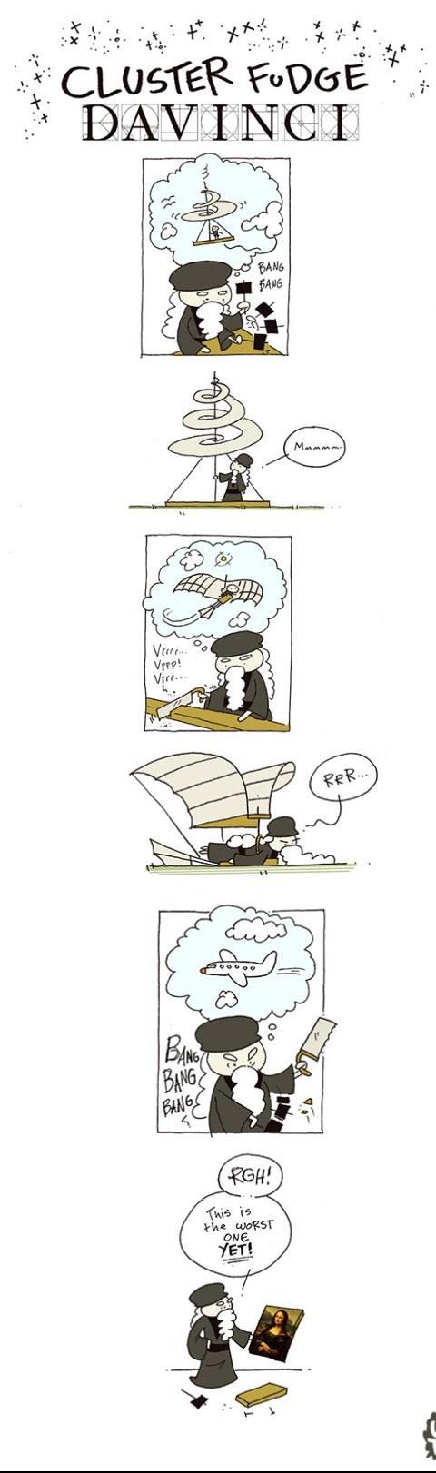 funny-web-comics-cluster-fudge-davinci