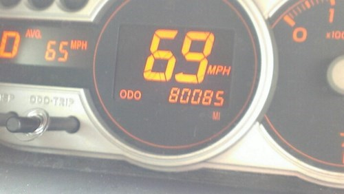 car 69 boobies dashboard